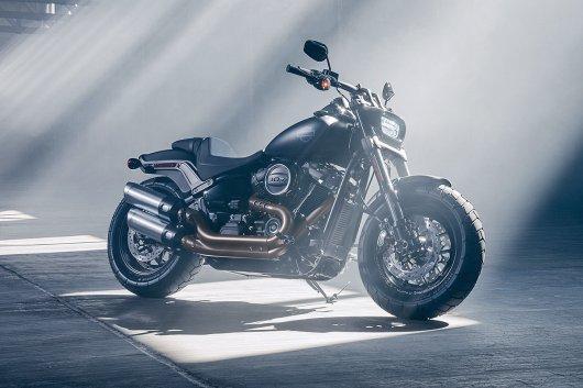 Самые горячие новинки мотоциклов 2018 года