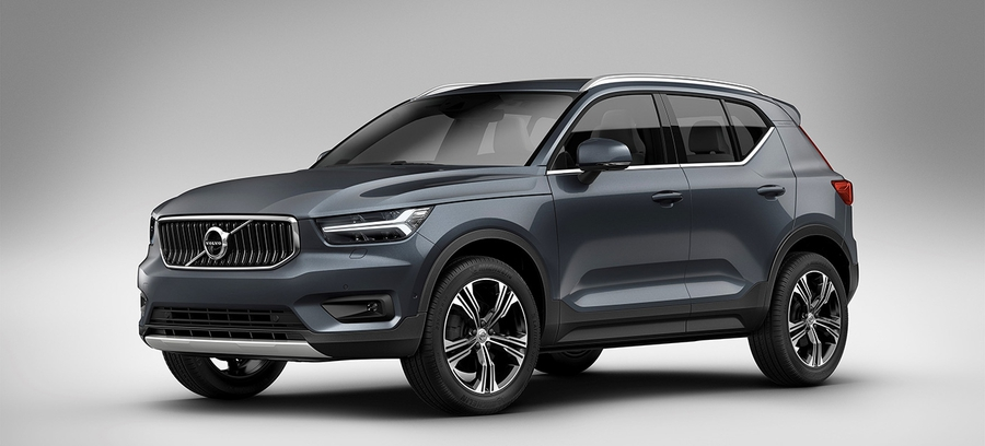 Volvo XC 40 Inscription