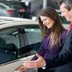 Итоги продаж новых автомобилей за 2015 год