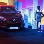 В Украине стартовали продажи Renault Captur
