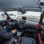 Kia создала суббренд для самоуправляемых автомобилей