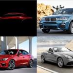 Самые ожидаемые автомобили на автосалоне в Детройте