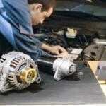 Как завести автомобиль с пол-оборота? Правила эксплуатации стартера от экспертов Bosch