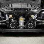 AMS представила 2500-сильный Nissan GT-R Alpha G