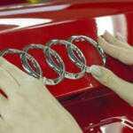 Audi отстояла право на использование названий Q2 и Q4