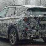 BMW X3 M незначительно уступит X5 M и X6 M в мощности