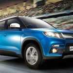 Новый кроссовер Suzuki Breeza отправится покорять мир