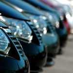 Нацкомфинуслуг продаст с аукциона свои автомобили
