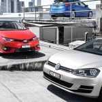 Названы самые продаваемые автомобили мире в 2015 году