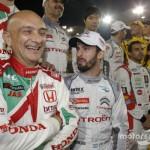 #WTCC: Габриэле Тарквини переходит в заводскую команду Lada