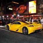 GTA Spano из фильма Need for Speed выставлен на продажу