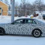 Mercedes-Benz E-Class AMG лишится заднеприводной версии