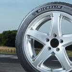Представлены новые всесезонные шины Michelin UHP класса