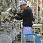 Toyota останавливает работу 9 предприятий в Японии