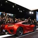 Первый экземпляр Acura NSX продали за $1.2 млн.