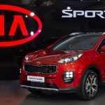 Новый Kia Sportage уже в Украине!