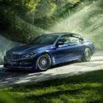Alpina представила 600-сильную «семёрку» BMW