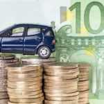 МВФ рассказал о небольших акцизах на автомобили в Украине