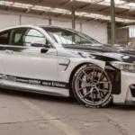 BMW M4 получит 700-сильный тюнинг от Carbonfiber Dynamics