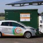 Изношенные батареи электрокаров Renault получат вторую жизнь