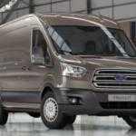 Ford Transit с ЭРА-ГЛОНАСС получил сертификацию