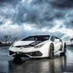 O.CT TUNING упаковали в Lamborghini Huracan упаковали 805 л.с.