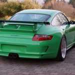 KAEGE добавил мощности Porsche 911 GT3 RS