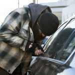 МВД назвало самые угоняемые марки автомобилей