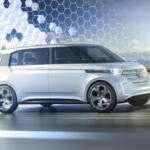 Volkswagen работает над самым доступным электромобилем