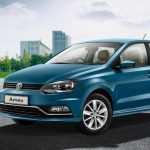 Volkswagen укоротил Polo Sedan