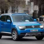 Volkswagen останется без миникроссовера и получит революционный электромобиль