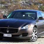 Maserati отзывает модели Ghibli и Quattroporte из-за ковриков