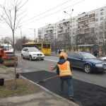 Обнародован график текущего ремонта киевских дорог (документ)