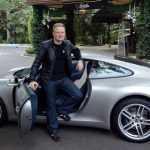 Бывший дизайнер Porsche будет работать над стилем моделей Lamborghini