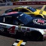 Самый напряженный финиш в NASCAR за последнее время [Видео]