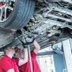 Как подготовить автомобиль к весне: Общие правила правильного ухода за машиной