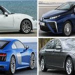 2016 World Car of the Year, победители и проигравшие