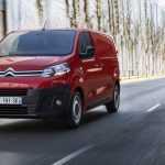 Французы раскрыли подробности новых Citroen Jumpy и Peugeot Expert