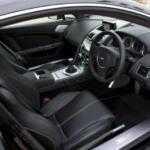 Aston Martin последним откажется от «механики»