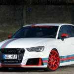Тюнер упаковал в Audi RS3 535 л.с.