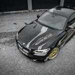 Тюнер «выжал» 320 «лошадей» из BMW 220i Coupe