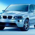 BMW X5 Le Mans отправляется на Amelia Island Concours d'Elegance