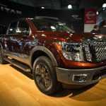 Nissan представил маленького «Титана»