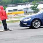 Все автомобили в США получат системы автоторможения
