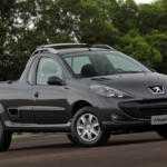 Peugeot и Citroen анонсируют пикап