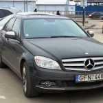Яценюк распорядился изменить правила временного ввоза автомобилей с иностранной регистрацией