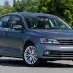 Известна цена Volkswagen Jetta со 110-сильным мотором