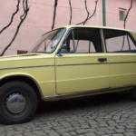 Машина времени ВАЗ 2103 (1974-2016)
