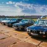 В Киеве 22 апреля откроется фестиваль ретро-автомобилей OldCarLand