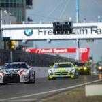 Два автомобиля Nissan выйдут на старт гонки «24 часа Нюрбургринга» в категории GT3